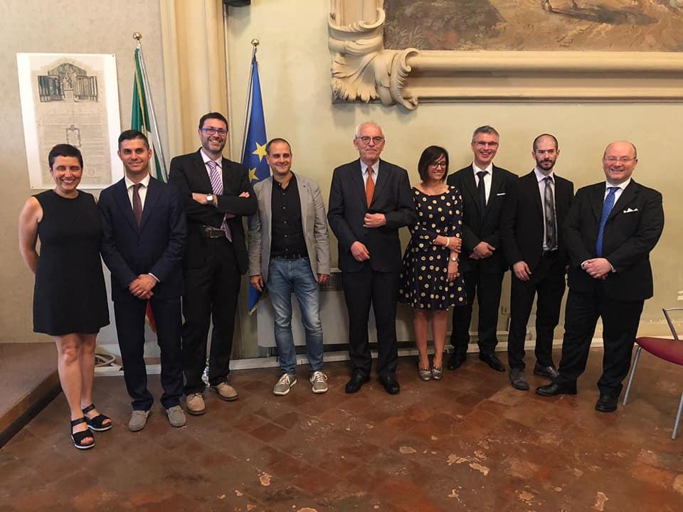 Convegno sulla rilevanza dell'Esperto Informatico Forense a Bologna