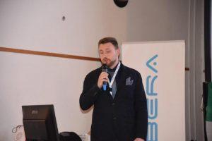 """Luca Cadonici – Socio ONIF - """"Wallet hardware e criptovalute: dal sequestro dei dispositivi al tracciamento delle transazioni"""""""