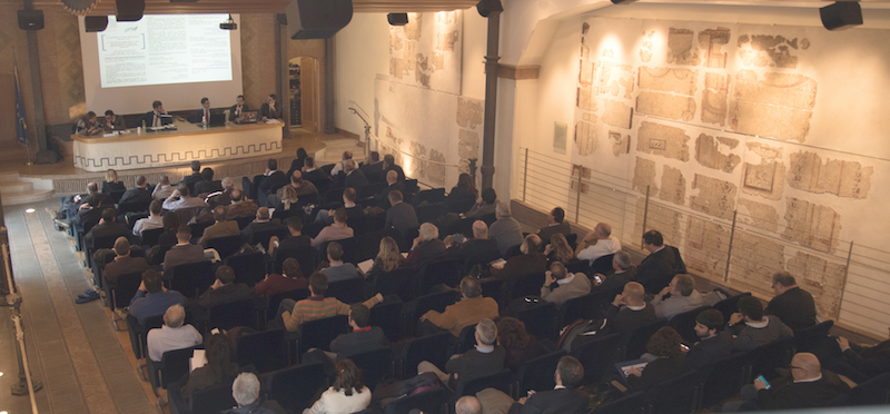 ONIF Day 2016 a Roma